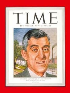 Cover TIME magazine April 10, 1944