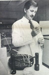 Steven G. Ayre MD