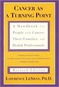 Cancer as a Turning Point - Laurence LeShan